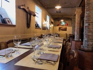 Corte d'Aibo Restaurant