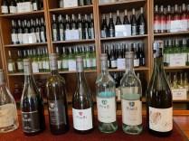 Pinelli wine tasting