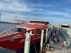 Rottnest Ferry
