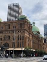 Queen Victoria Building (QVB)