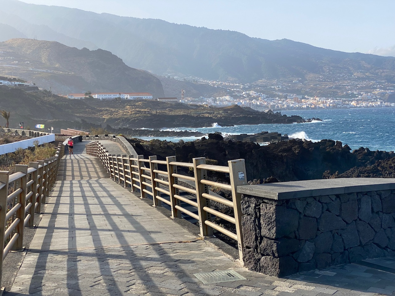 Paseo del litoral