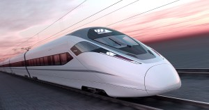 super-maglev-train