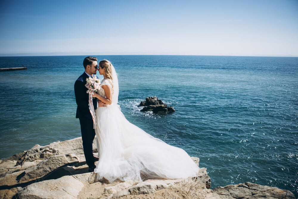 Summer Weddings – Make Your Wedding Gown Perfect - Cameo Cleaners
