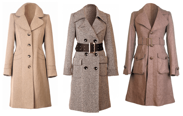 how to clean winter coats