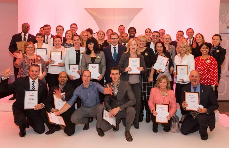 awards photography london