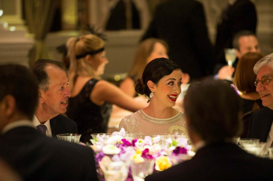 Long Service Awards Event Photography for Corinthia Hotel  by Cameo Photography London 19