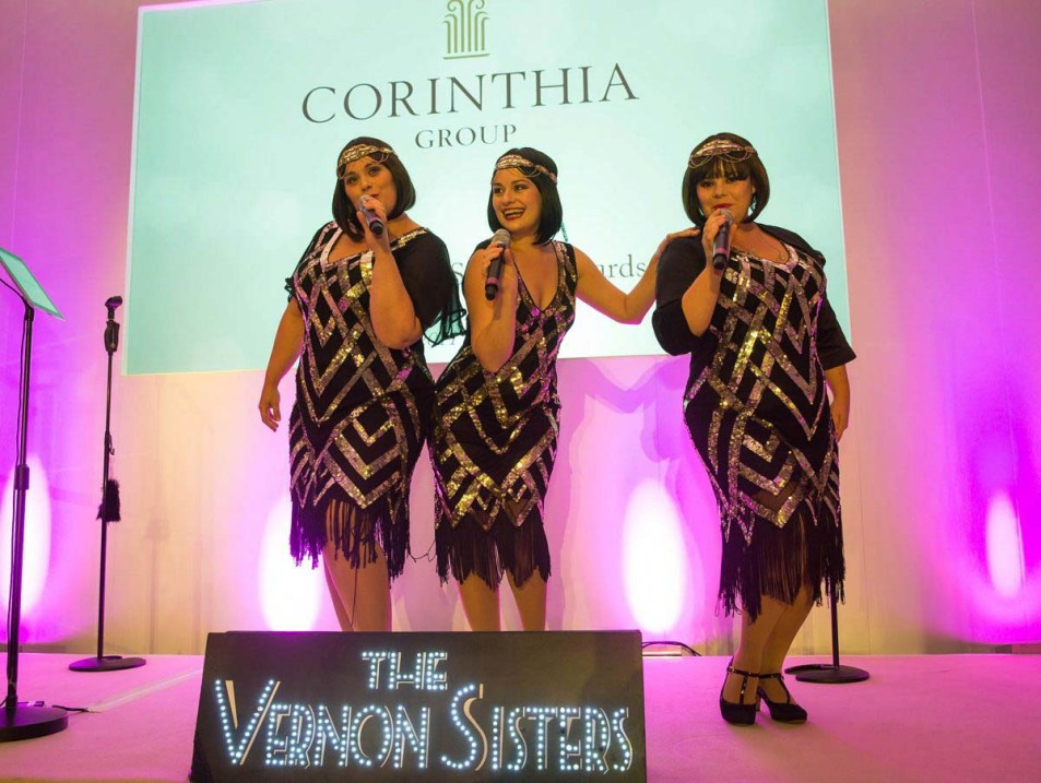 Long Service Awards Event Photography for Corinthia Hotel  by Cameo Photography London 23