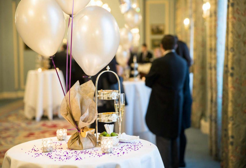 Long Service Awards at The Lanesborough Hotel London by Cameo Photography 01