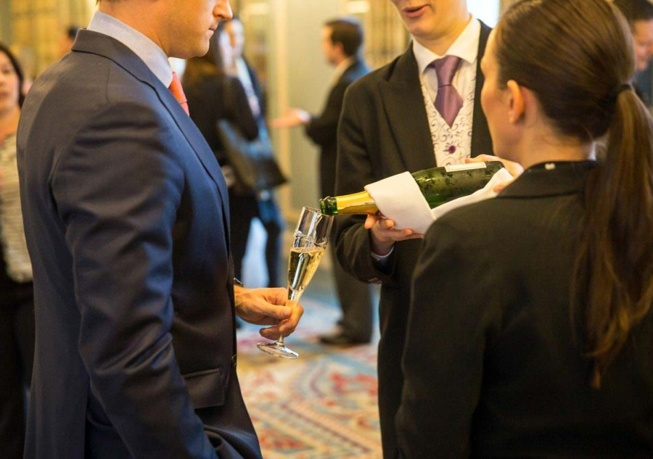 Long Service Awards at The Lanesborough Hotel London by Cameo Photography 02