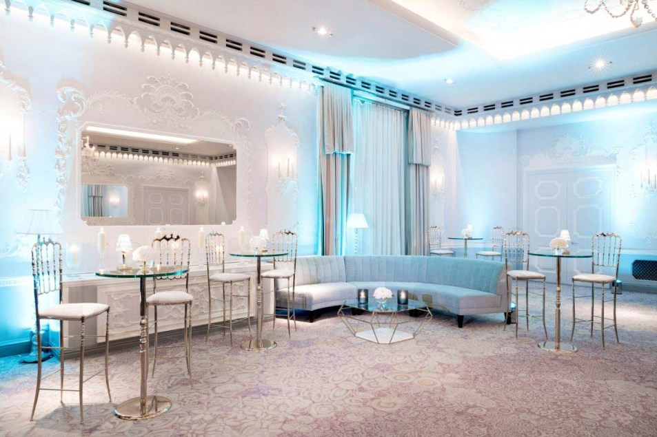 Interior Photography at The Dorchester London by Cameo Photography 03