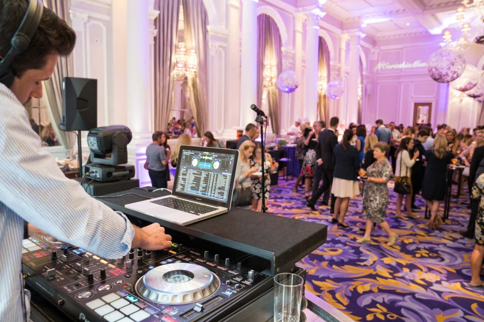 Event Photography at Corinthia Hotel London 15