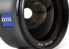 ExoLens with optics by ZEISS