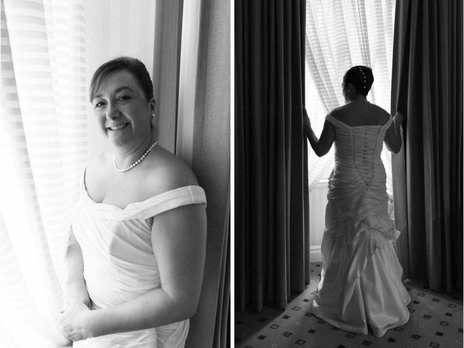 wedding photography london landmark hotel04