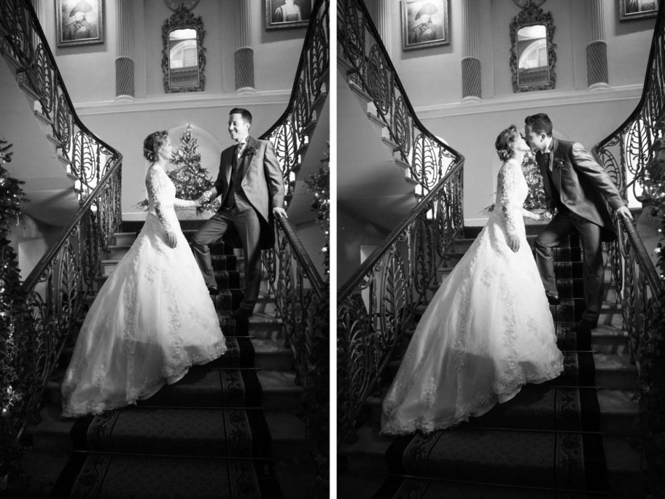 C356b Wedding Photographers London Brocket Hall