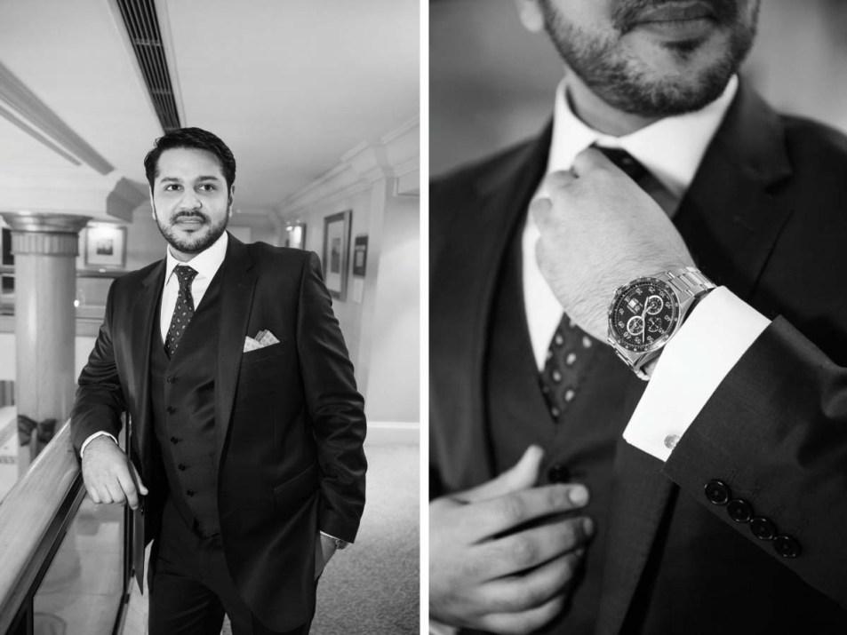Cameo Photography London Wedding Photographer07