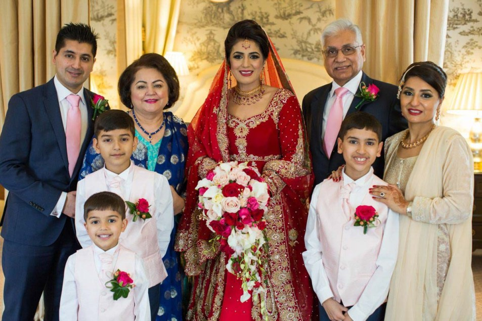 Cameo Photography Asian Wedding Photography at The Dorchester Hotel London_10