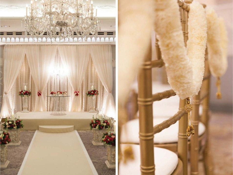 Cameo Photography Asian Wedding Photography at The Dorchester Hotel London_17