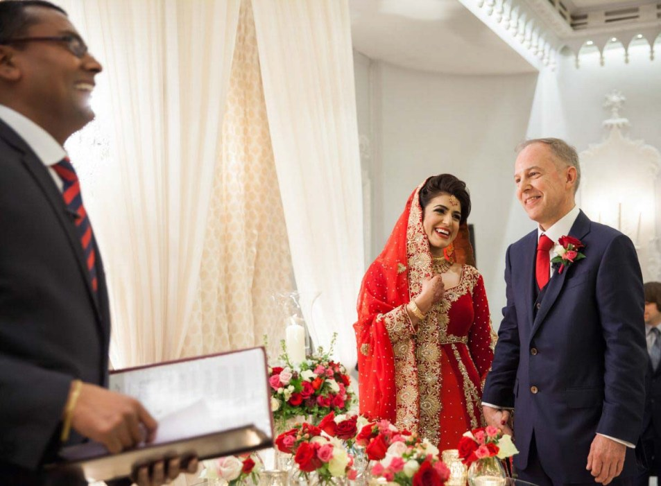Cameo Photography Asian Wedding Photography at The Dorchester Hotel London_22