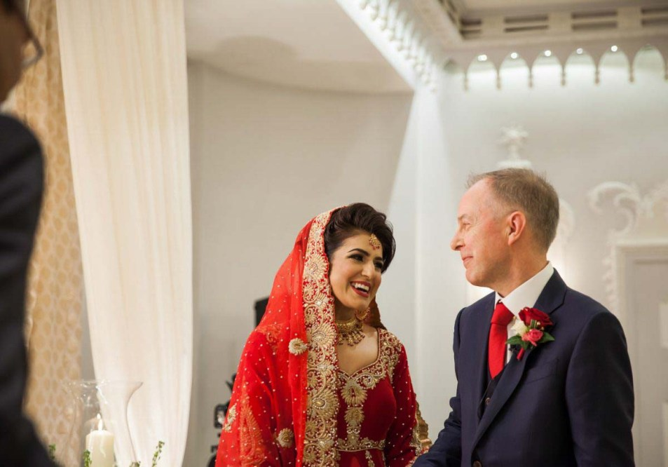 Cameo Photography Asian Wedding Photography at The Dorchester Hotel London_24