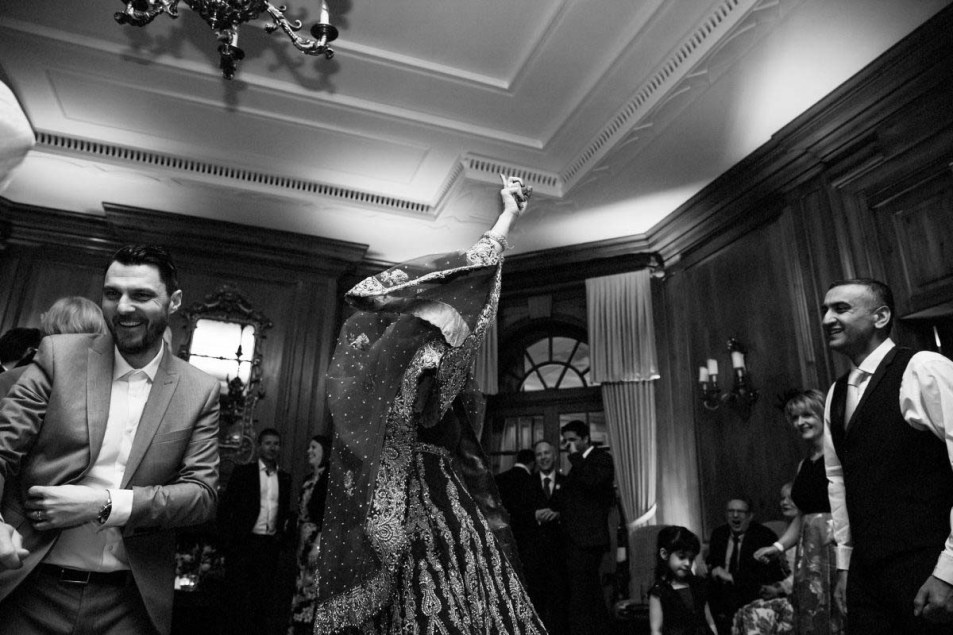 Cameo Photography Asian Wedding Photography at The Dorchester Hotel London_50