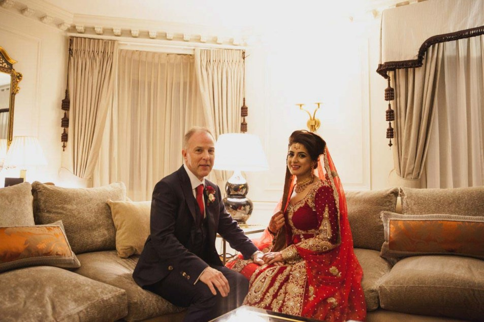 Cameo Photography Asian Wedding Photography at The Dorchester Hotel London_52