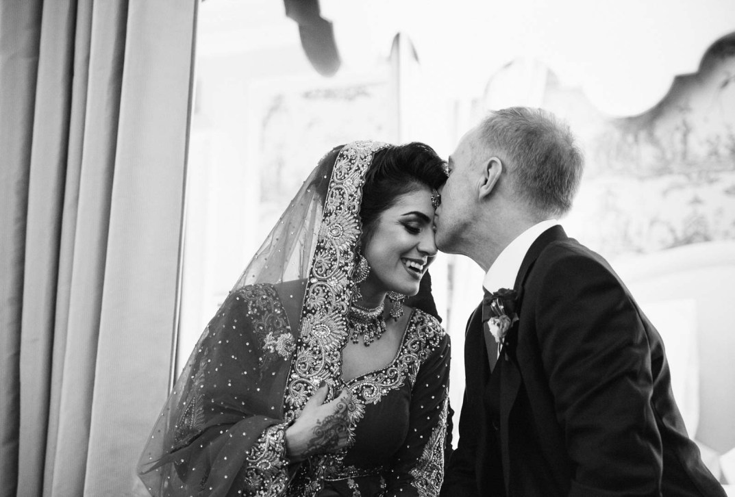 Cameo Photography Asian Wedding Photography at The Dorchester Hotel London_56
