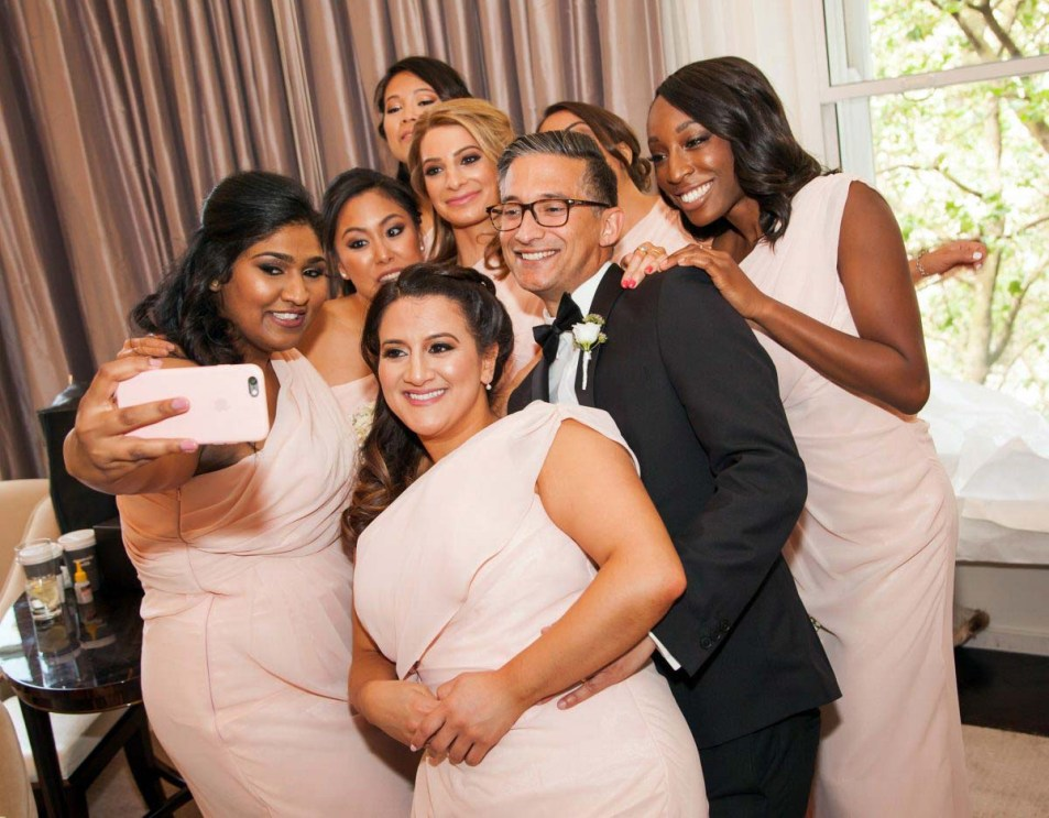 205 Lesley & Craig Wedding Photography at Corinthia Hotel London by Cameo Photography