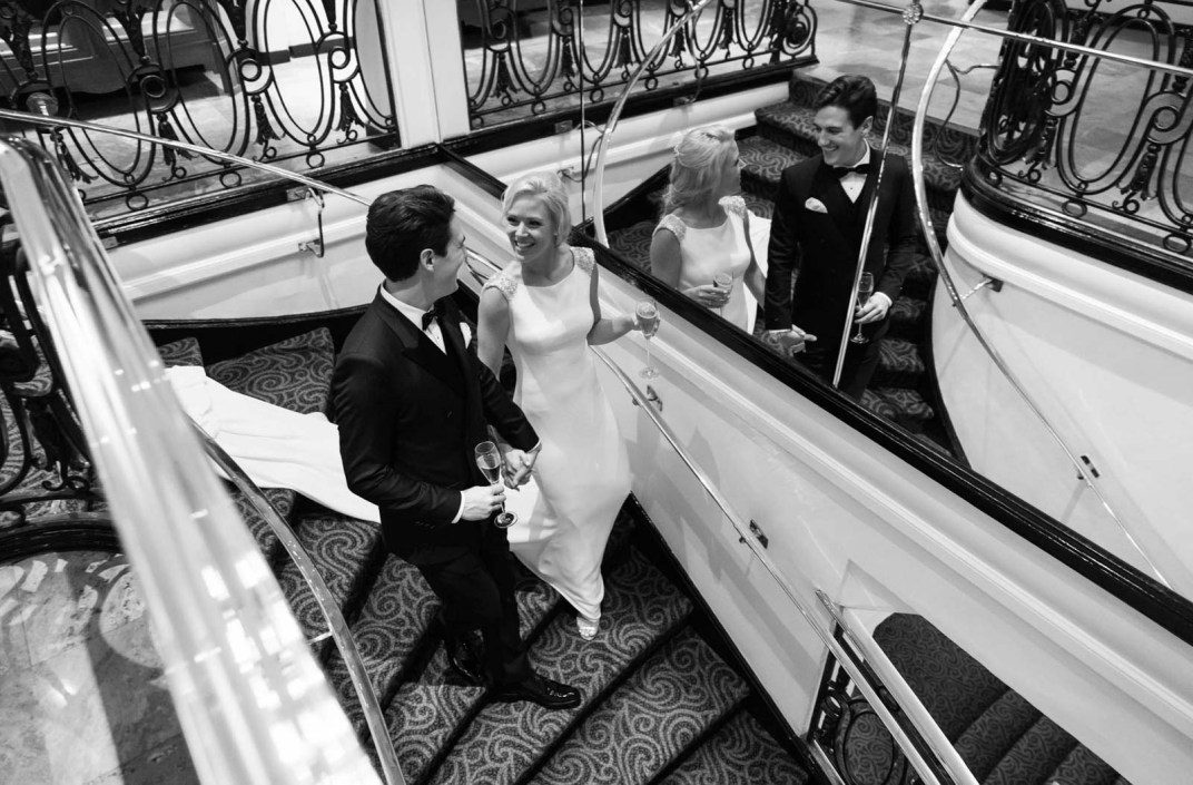 wedding photography london savoy