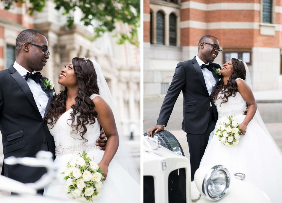 Cameo Photography Nigerian Wedding at The Dorchester London 30