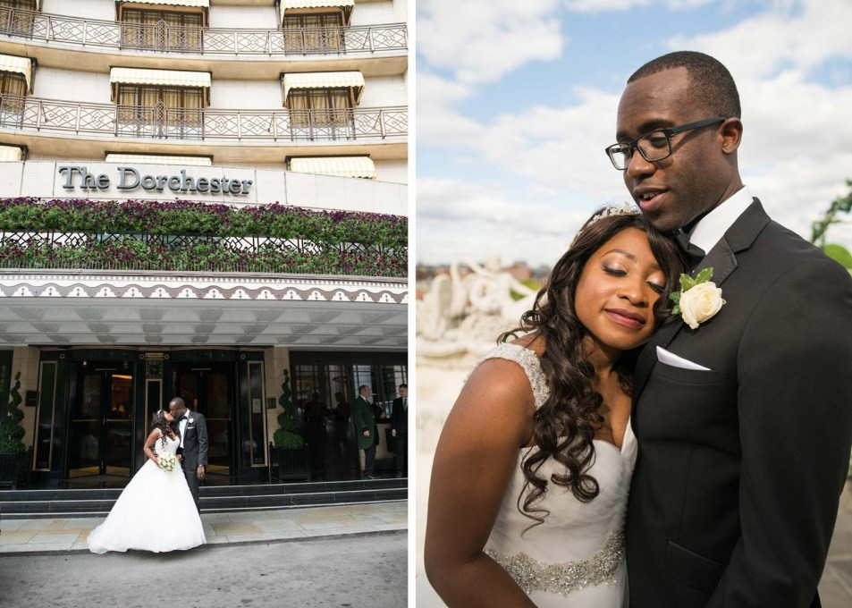 Cameo Photography Nigerian Wedding at The Dorchester London 40