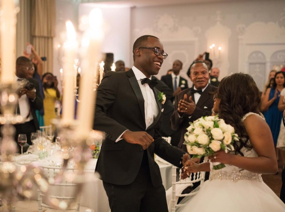 Cameo Photography Nigerian Wedding at The Dorchester London 43
