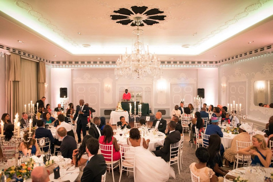 Cameo Photography Nigerian Wedding at The Dorchester London 47