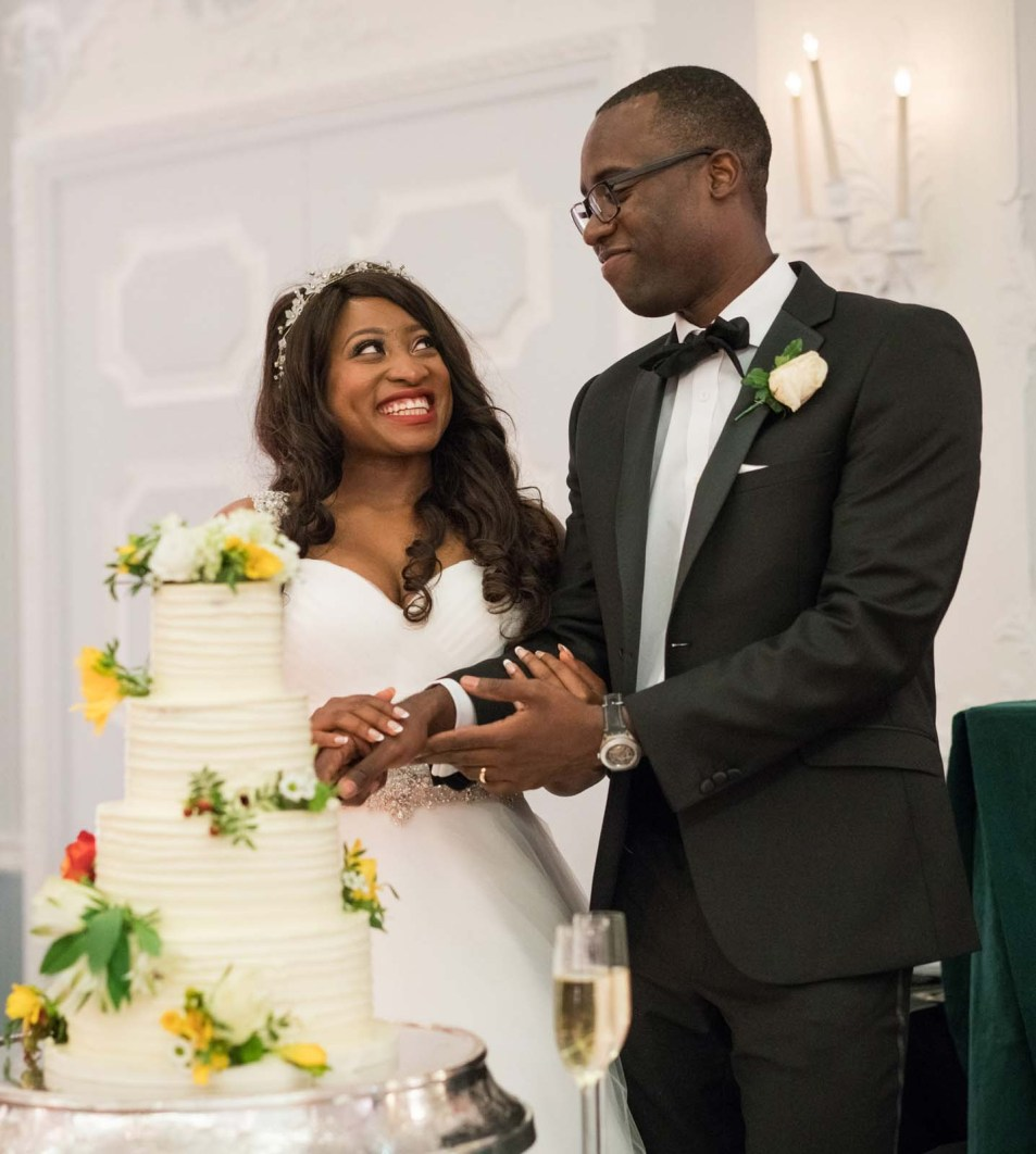 Cameo Photography Nigerian Wedding at The Dorchester London 58