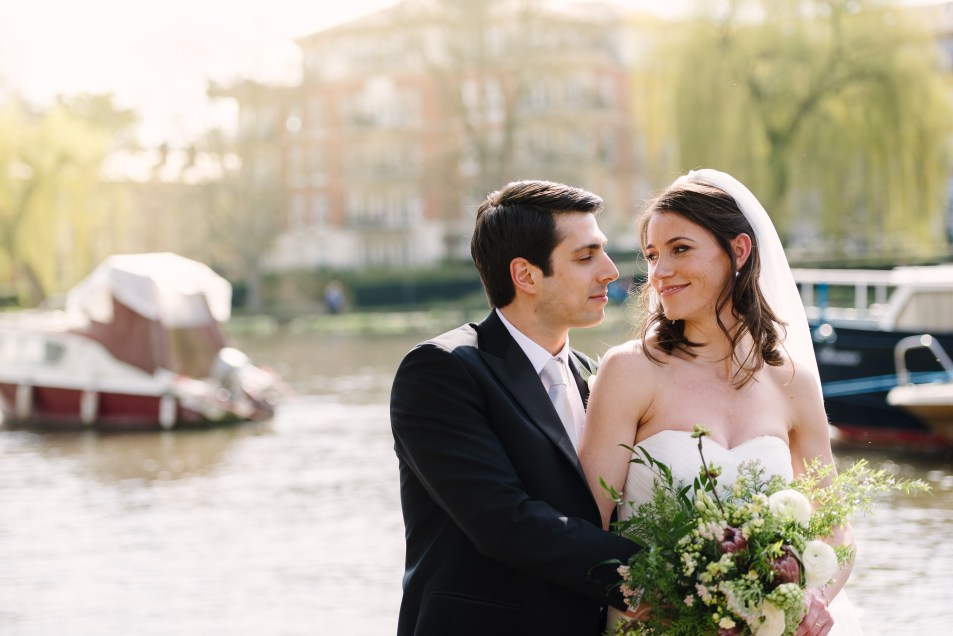 Recommended London Wedding Photographers