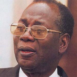 Amadou Ali:Camer.be