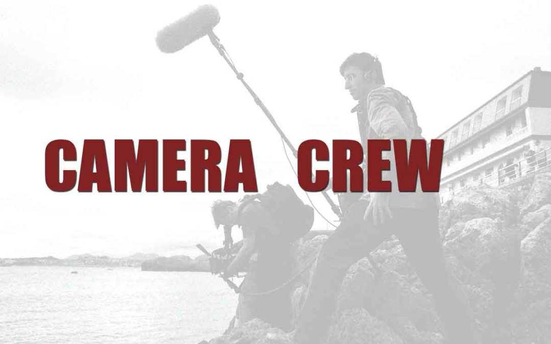 Camera Crews