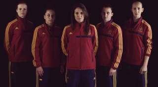 FIFA 16 – Trailer de la Selección Española Femenina