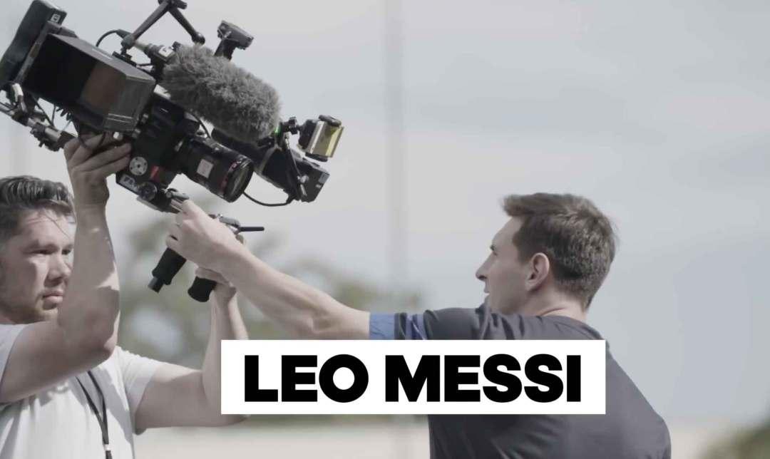 Messi, Neuer, Mata, Olympiacos — Gamedayplus Episode 3