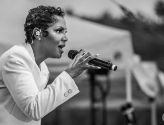 Toni Braxton – 05/23/15 – San Diego, CA