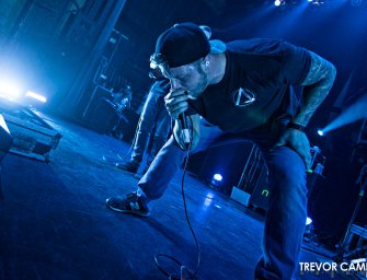 Protest The Hero – Richmond, VA – 2/9/17