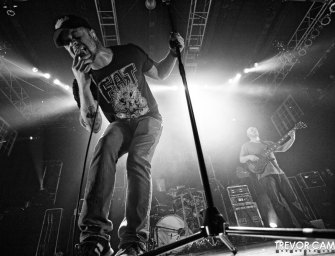 Protest The Hero – Orlando, FL – 2/3/17