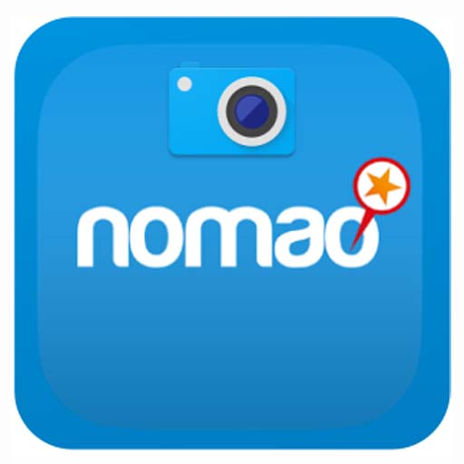 nomao camera pour android