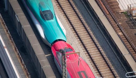 【初挑戦!】北とぴあで電車を撮る