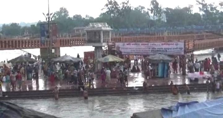 स्व.अटल बिहारी वाजपेयी की अस्थियां 19 अगस्त को गंगा में होंगी प्रवाहित