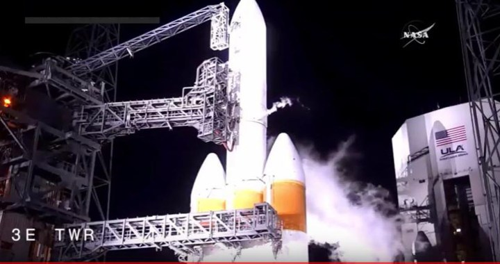 Parker solar probe Launch, Quick Facts, Objectives, Image, Countdown, पार्कर सोलर प्रोब मिशन