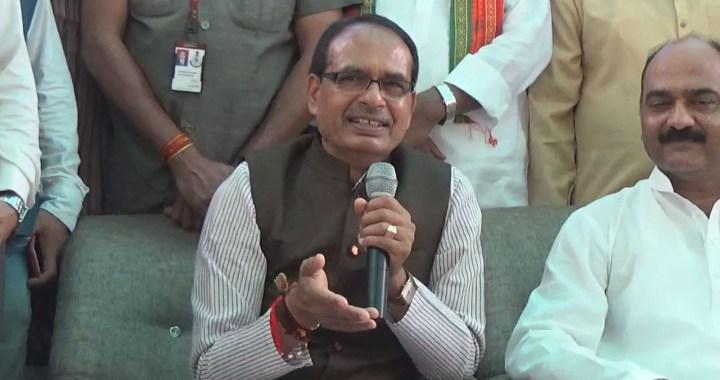 इस चुनाव में BJP की सीटें बढ़ेंगी : CM शिवराज