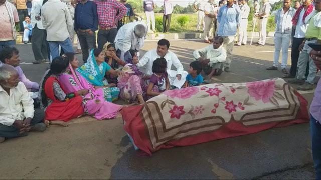 भावांतर योजना के तहत भुगतान हुआ लेट, भंडारपुर के किसान ने की आत्महत्या