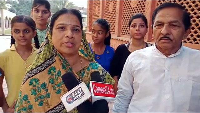भिंड में नवरात्रि पर आयोजित होगा गरबा डंडिया