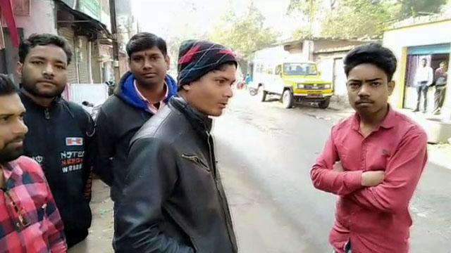 swachh bharat team