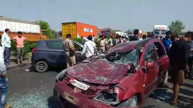 Seoni Bypass Accident